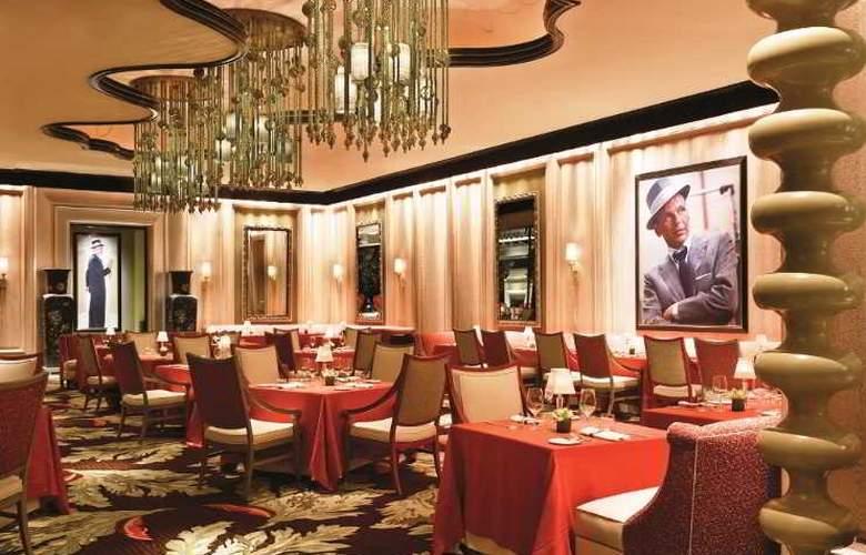 Encore at Wynn Las Vegas - Restaurant - 20