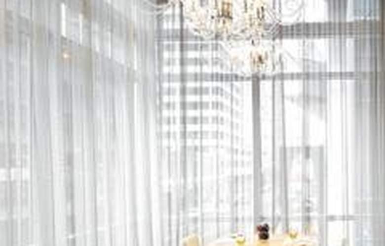 Shangri-La Hotel Vancouver - Restaurant - 8
