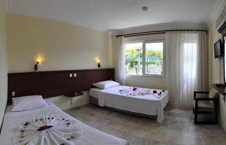 Manas Park Oludeniz  - Room - 8