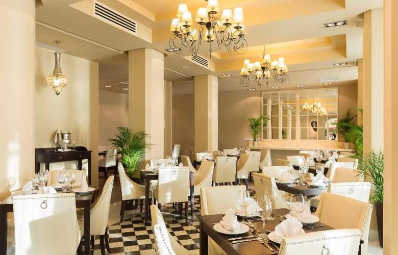 Rock Hotel - Restaurant - 17