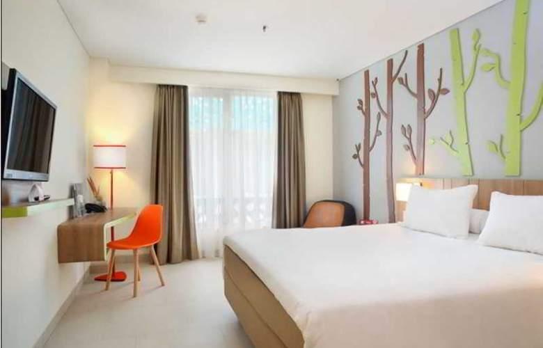 Ibis Styles Bali Kuta Legian - Room - 10