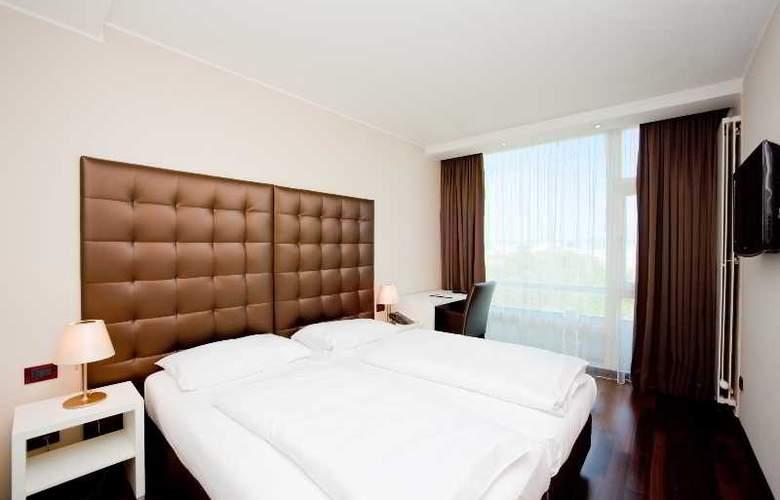Pakat City - Room - 16
