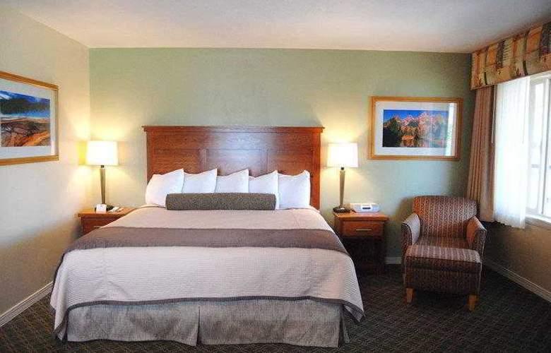 Best Western Driftwood Inn - Hotel - 15