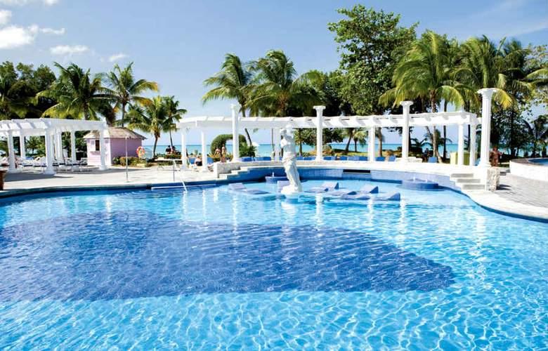 Riu Palace Tropical Bay - Pool - 3