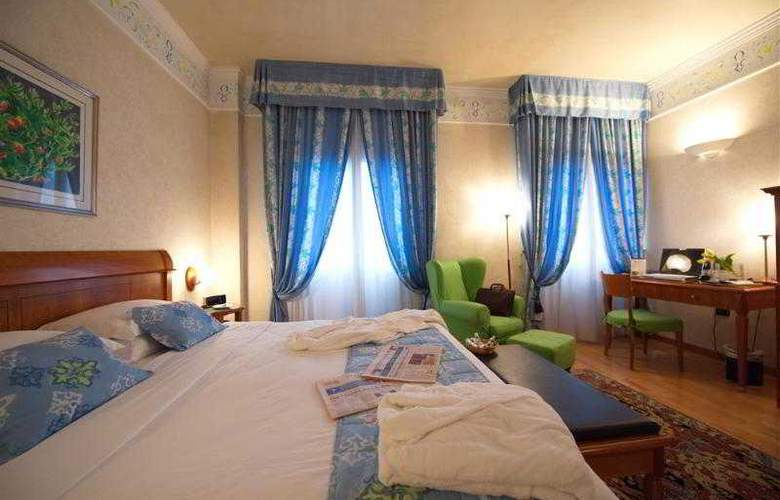 Best Western Firenze - Hotel - 43