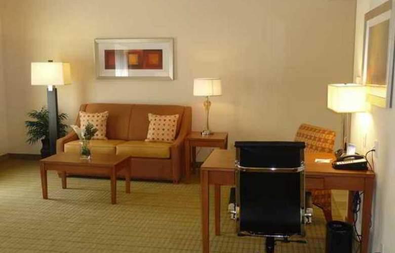Hampton Inn Harrisburg/Grantville/Hershey - Hotel - 3