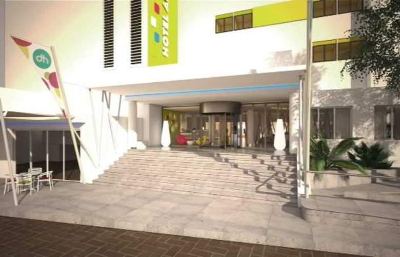 Smartline Anba Romani - Hotel - 7
