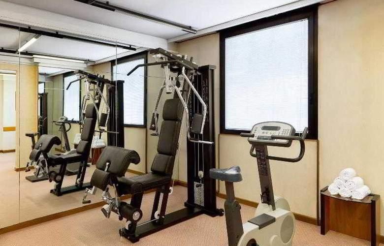 Sheraton Padova Hotel & Conference Center - Sport - 27