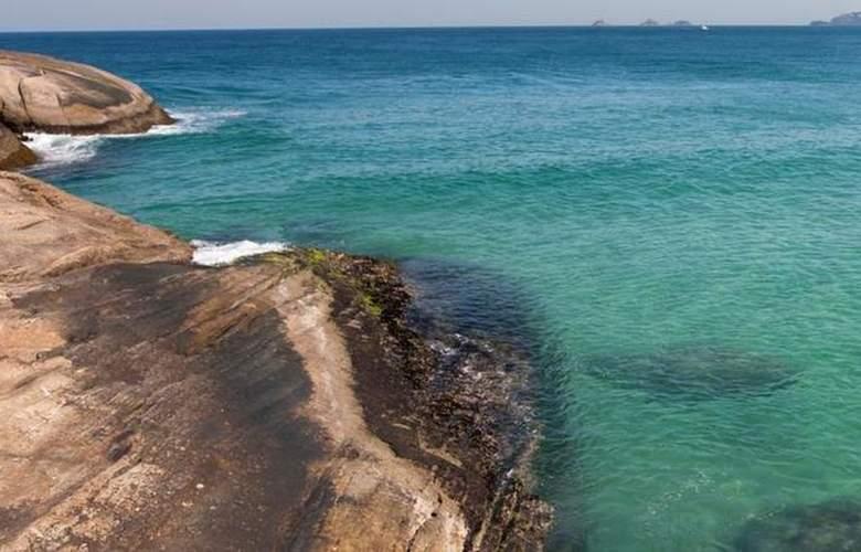 Fasano Rio De Janeiro - Beach - 5