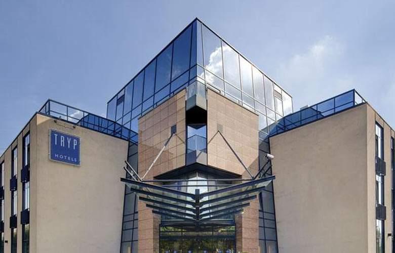 Tryp Dusseldorf Airport - Hotel - 0