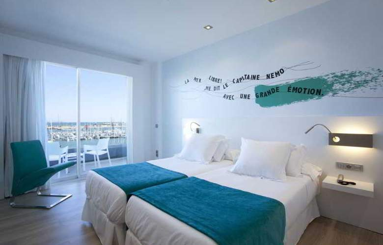 Costa Azul - Room - 14