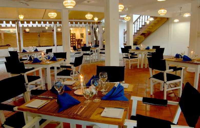 Pigeon Island - Restaurant - 5