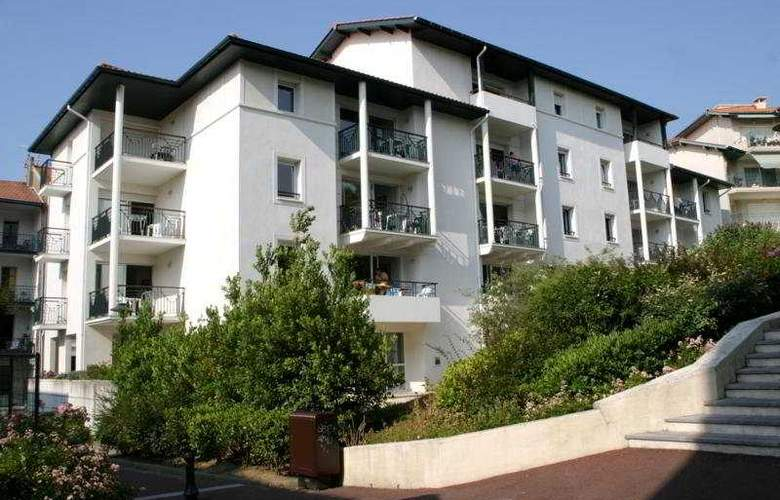 Residence Biarritz Ocean - General - 1