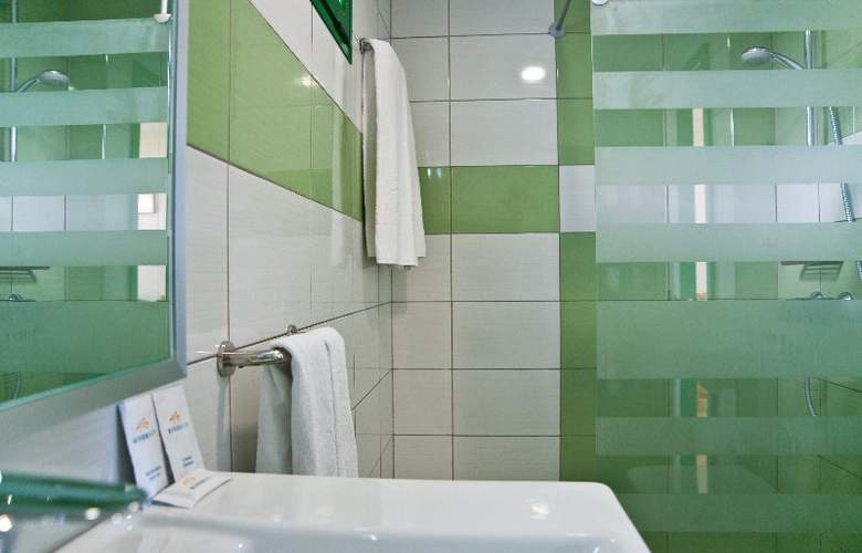Monteparaiso - Room - 11
