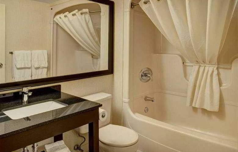 Comfort Inn Laval - Room - 3