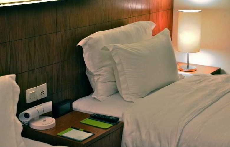 Oaktree Emerald Semarang - Room - 13