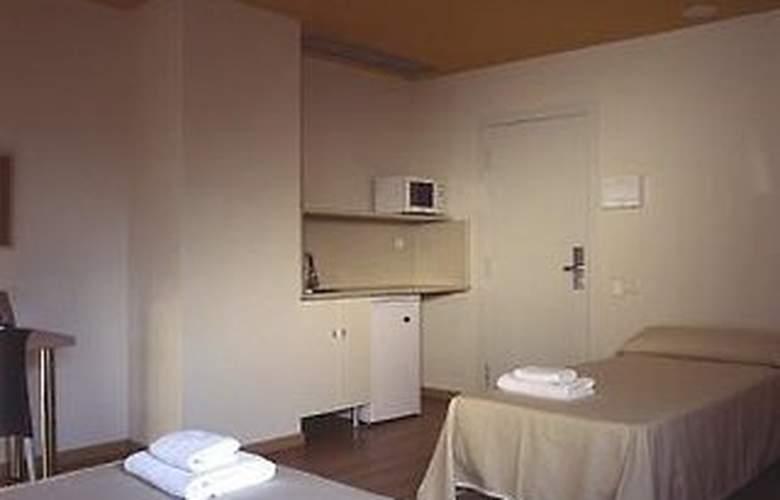 Residencia Erasmus Gracia - Room - 0