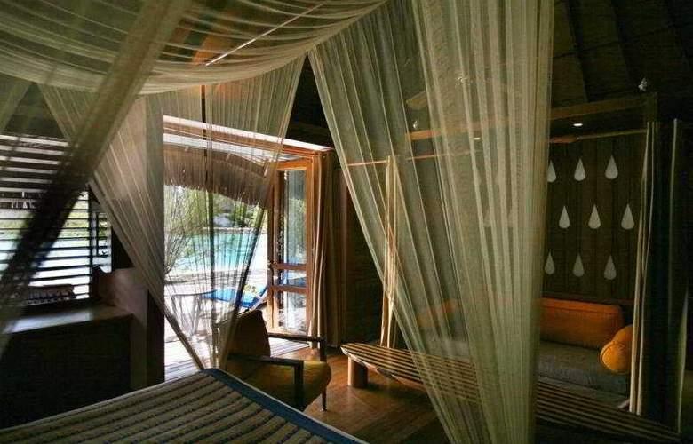Le Meridien Bora Bora - Room - 5