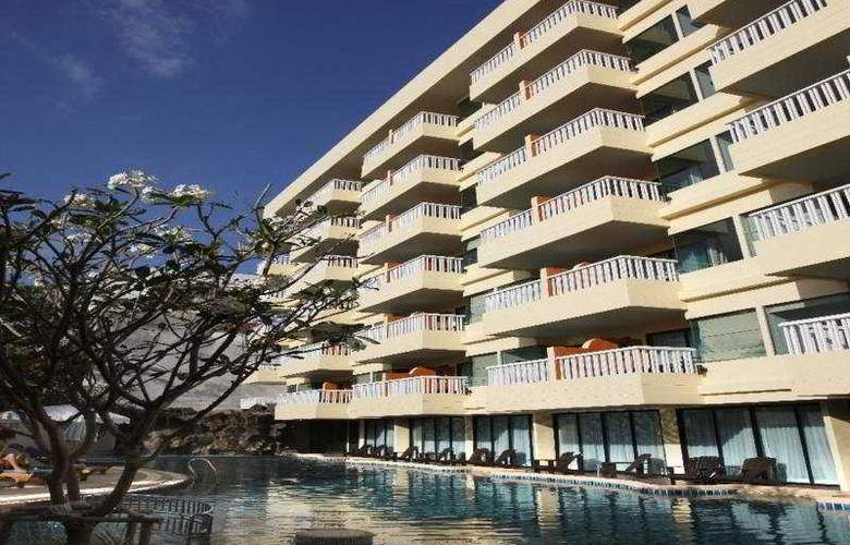 Palmyra Patong Resort - General - 1