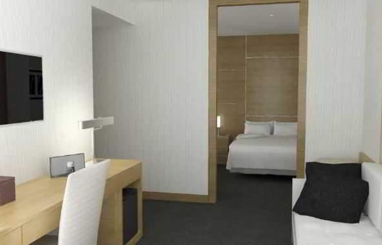 Golden Seoul Hotel - Room - 26