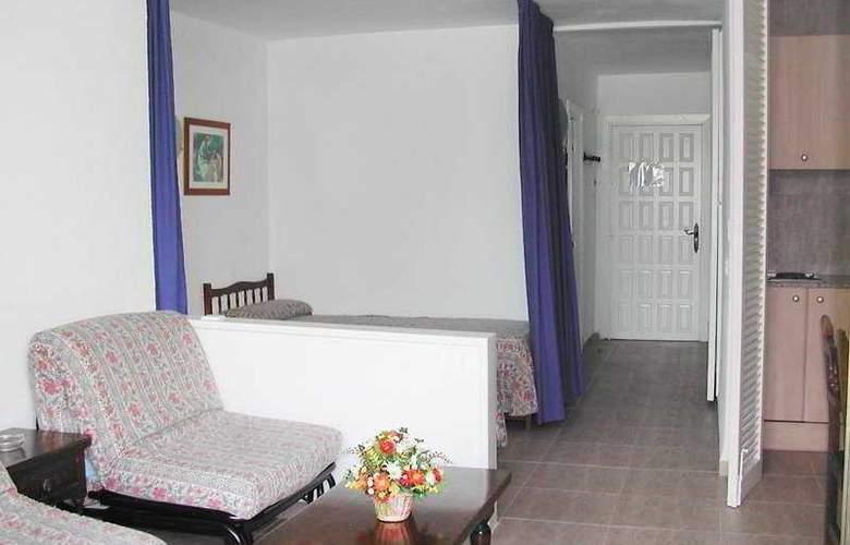 Complejo Eurhostal - Room - 3