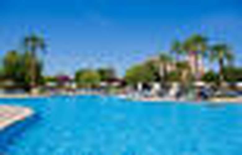 Garbi Cala Millor - Pool - 4