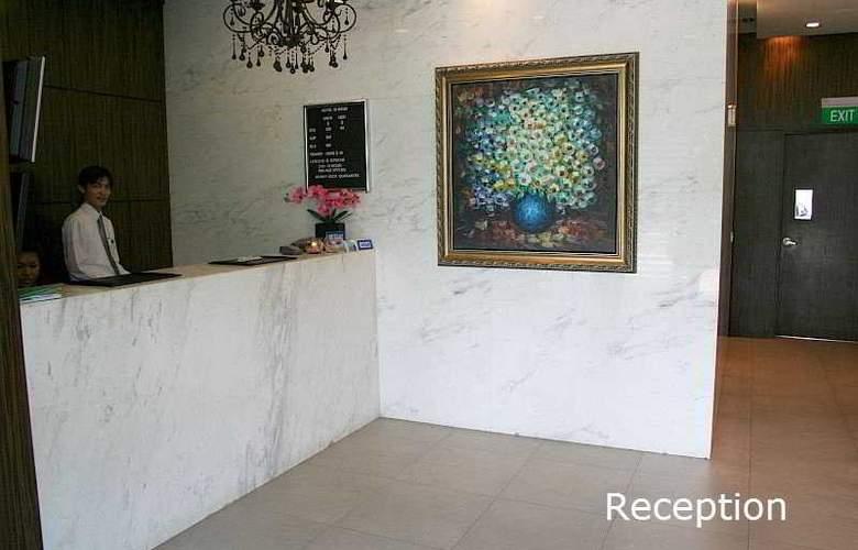 Hotel 81 - Bugis - General - 1