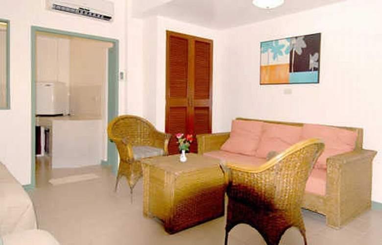 Orinda Beach Resort - Hotel - 1