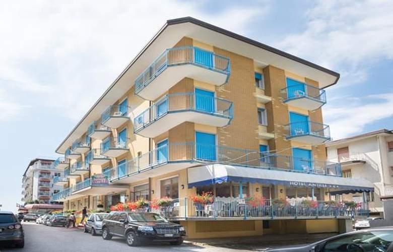 Antille & Azzorre - Hotel - 0