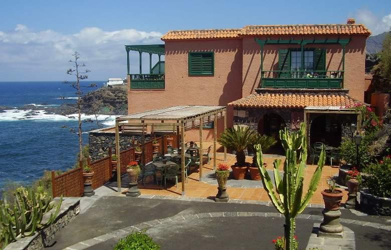 Costa Salada - Hotel - 0