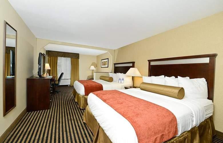 Best Western Plus Prairie Inn - Room - 43