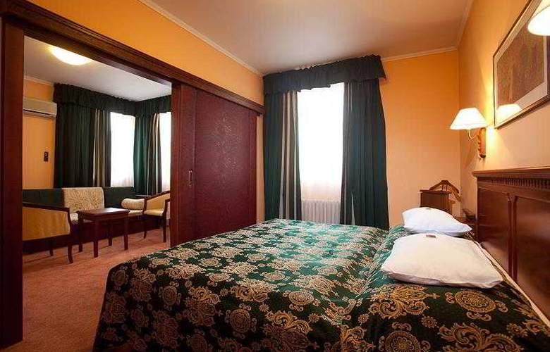 Best Western Hotel Meteor Plaza - Hotel - 5