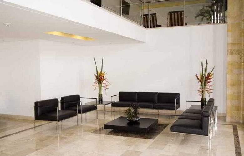 GHL Comfort Hotel San Diego - General - 0