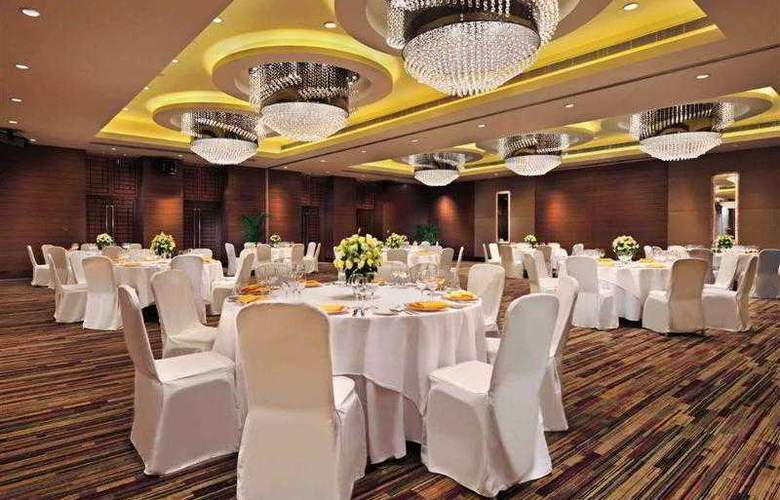 Sofitel Shanghai Hyland - Hotel - 72