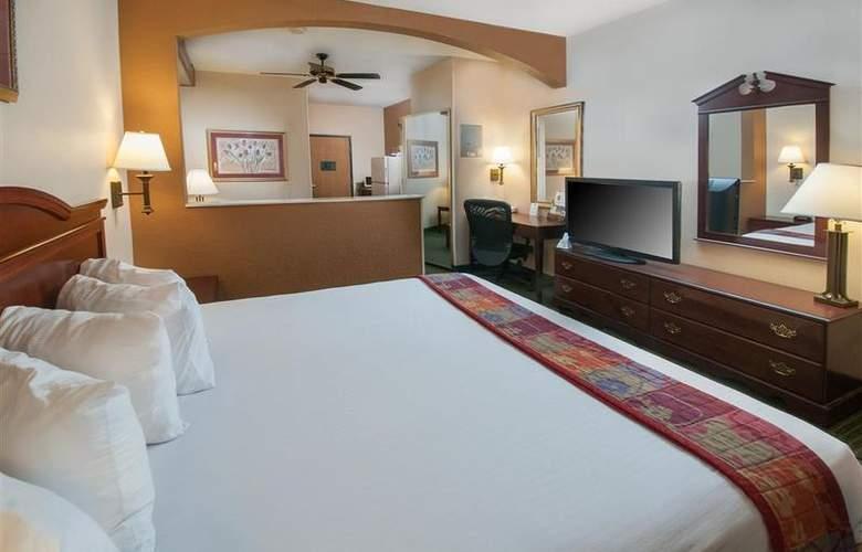 Best Western Alamo Suites - Room - 22