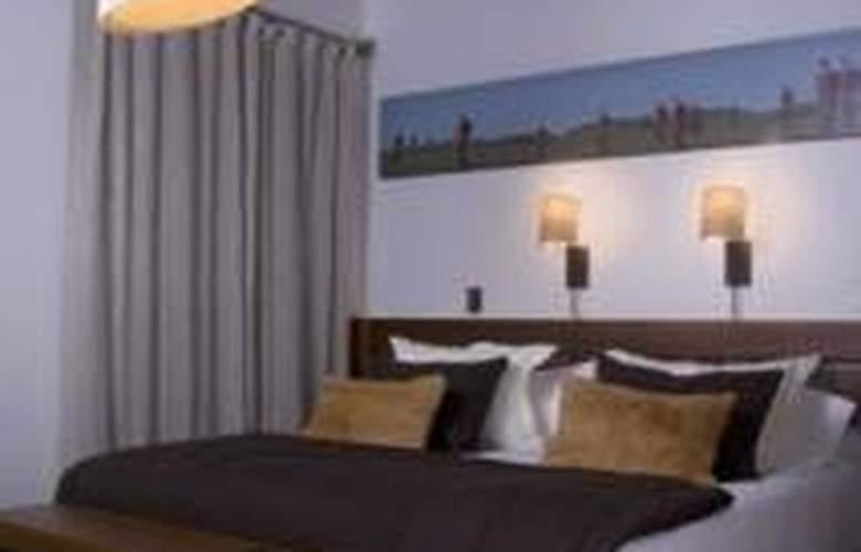 Mansion Vitraux - Room - 3