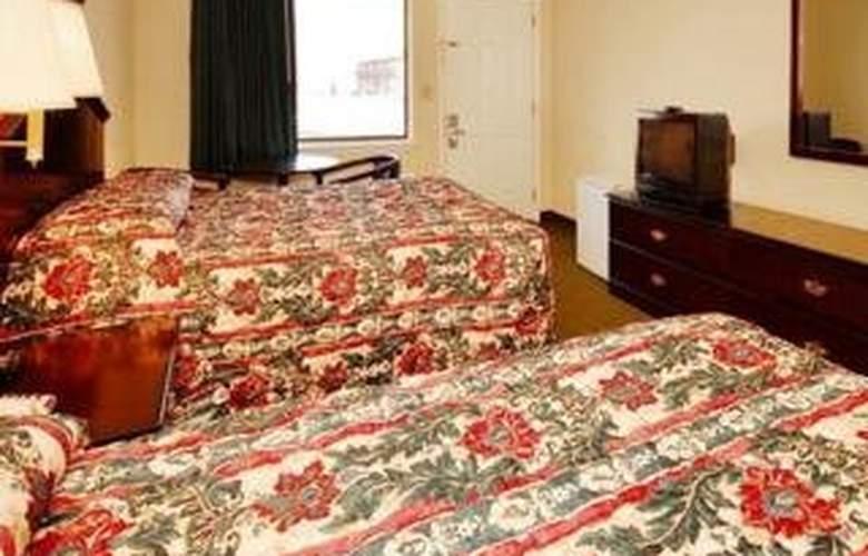 Econo Lodge - Room - 2