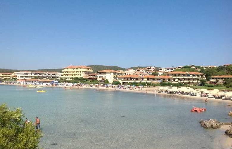 Terza Spiaggia & La Filasca - Apartments - Beach - 20