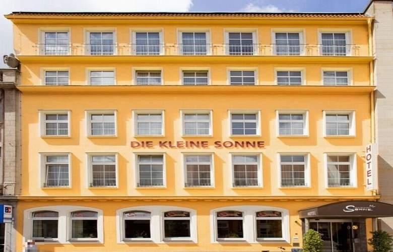 Die kleine Sonne - Hotel - 0