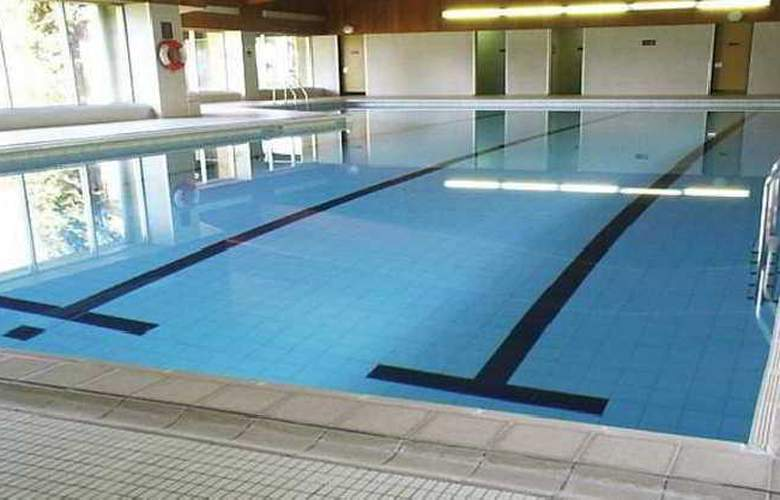 Heythrop Park - Pool - 5