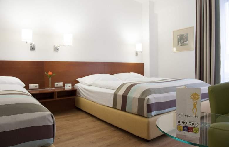 arte Hotel Wien - Room - 2