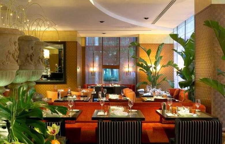 Sofitel Lisbon Liberdade - Restaurant - 5
