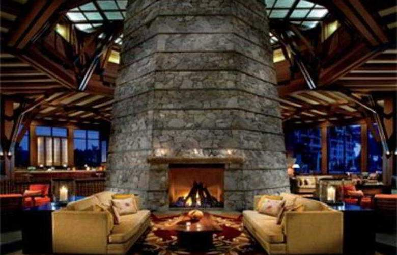 The Ritz Carlton Lake Tahoe - General - 3