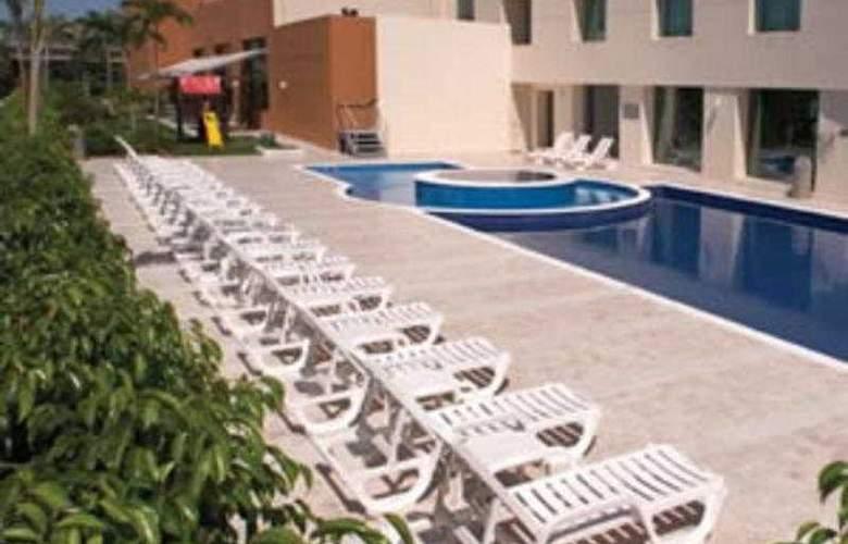 Fiesta Inn Culiacan - Pool - 6