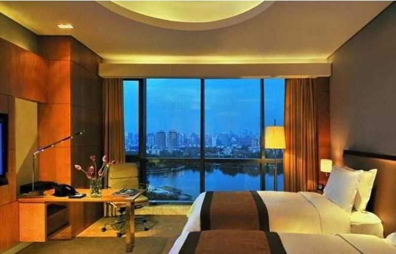 Guoman Shanghai - Room - 8