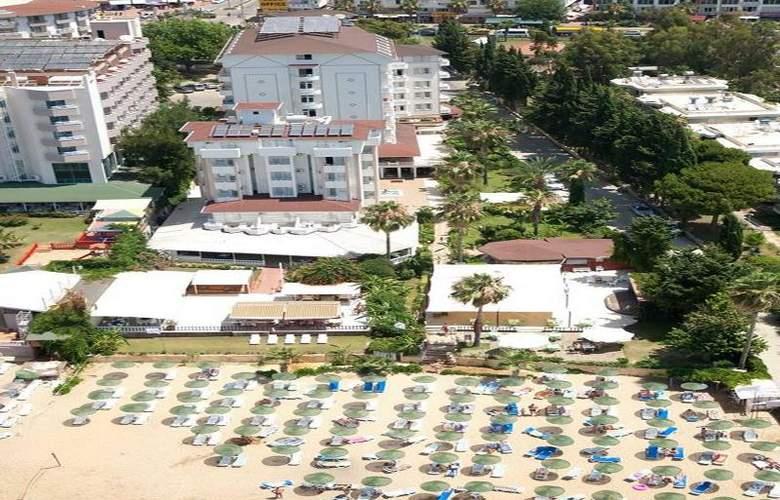Sun Maritim - Hotel - 12