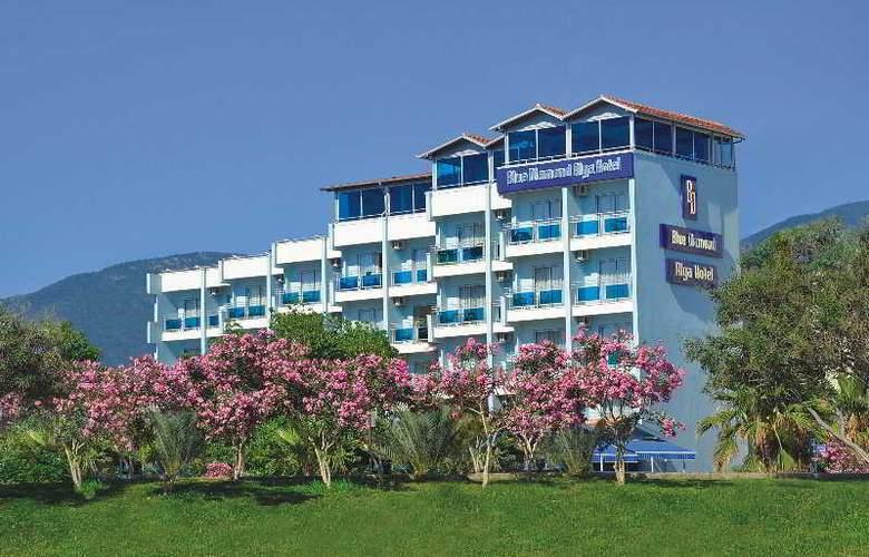 Blue Diamond Alya - Hotel - 0