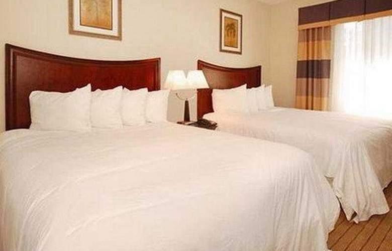 Comfort Suites Mobile - Room - 4
