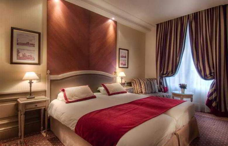 BEST WESTERN PREMIER TROCADERO LA TOUR - Hotel - 18