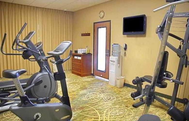 Tulip Inn Estarreja Hotel & Spa - Sport - 31